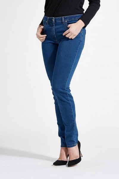 LauRie Slim-fit-Jeans »Laura« im praktischen 5-Pocket Style