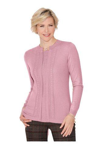 Classic Megztinis »Pullover«
