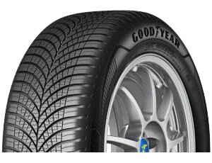 Goodyear Ganzjahresreifen »Vector 4Seasons G3 SUV FP«, 1-St., 255/45R 19 100W