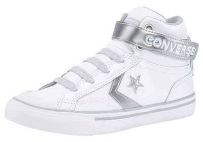 Converse »PRO BLAZE STRAP METALLIC LEATHER« Sneaker