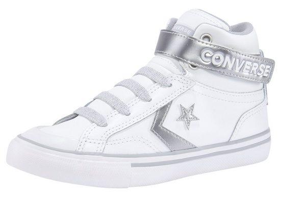 Converse »PRO BLAZE STRAP METALLIC LEATHER -« Sneaker