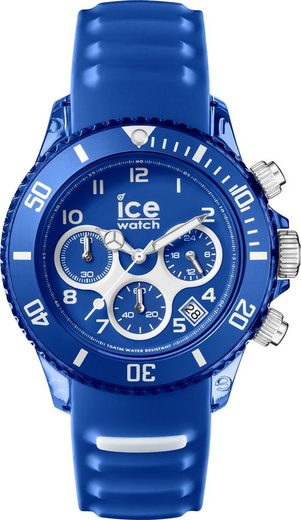 ice-watch Chronograph »ICE aqua, 001459«
