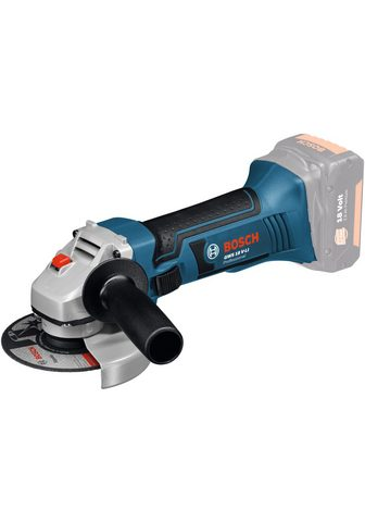 Bosch Professional Akku-Winkelschleifer »GWS 18-125 V-LI«...