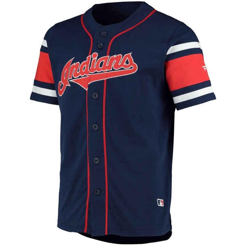 Fanatics Baseballtrikot »Iconic Supporters Jersey Cleveland Indians«