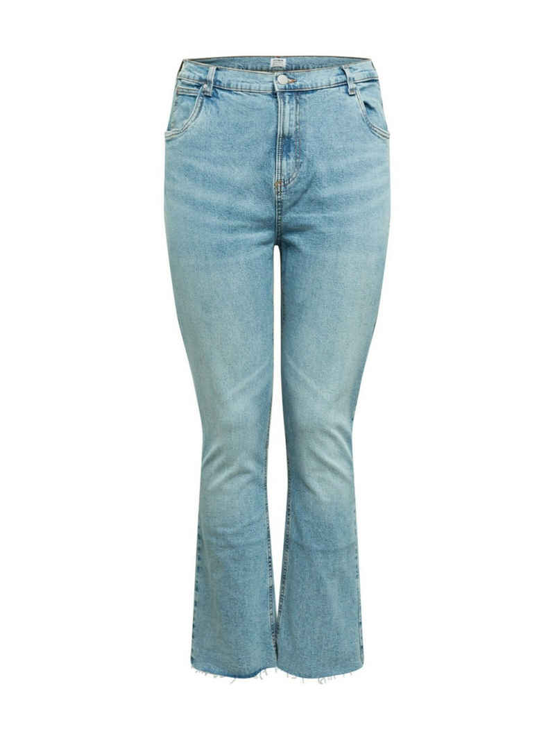 Cotton On Curve Bootcut-Jeans »Sienna«