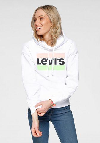 Levi's ® Hoodie »Graphic Standard« su Logo- D...