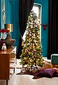 Thüringer Glasdesign Weihnachtsbaumkugel »Christmas Chic« (30 Stück), Bild 3