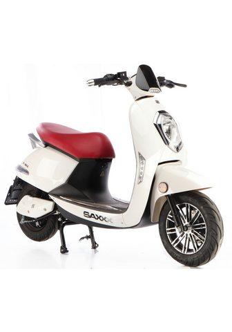 SAXXX E-Motorroller »E-Bee« 45 km/h