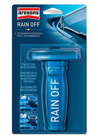 Rocco »Rain Off« Auto-Pflegeset (Regenabweis...