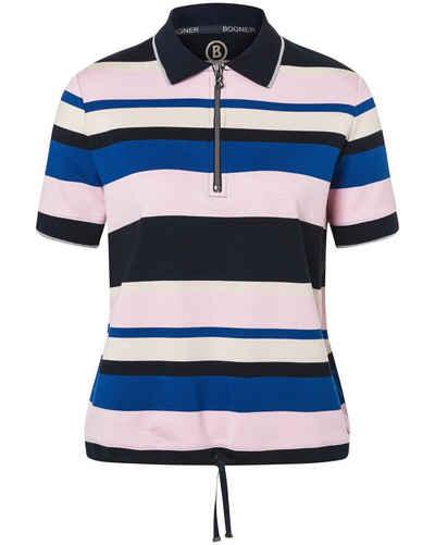 Bogner Poloshirt »Kurzarm-Poloshirt Riana«