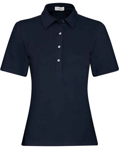 Van Laack Poloshirt »Piqué-Poloshirt Jalboni«