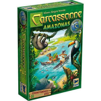 Hans im Glück Spiel, »Carcassonne Amazonas«