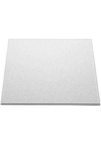 Decoflair Deckenplatten »Deckenplatte T101« BxL:...