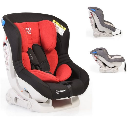 Moni Autokindersitz »Kindersitz Aegis Gruppe 0/I«, 4.7 kg, (0 - 18 kg), Rückenlehne verstellbar