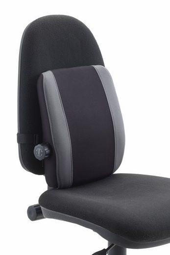 EXPONENT Haltungskissen »58007 Ergonomisches Rückenkissen«