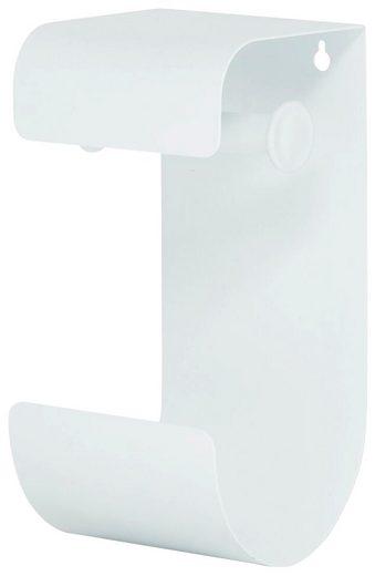 SEALSKIN Toilettenpapierhalter »Brix«, 11.6 x 25.5 x 12.5 cm