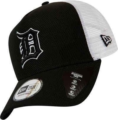 New Era Trucker Cap »Diamond Era Trucker Detroit Tigers«