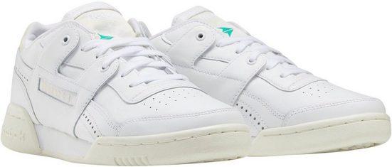 Reebok Classic »WORKOUT LO PLUS« Sneaker