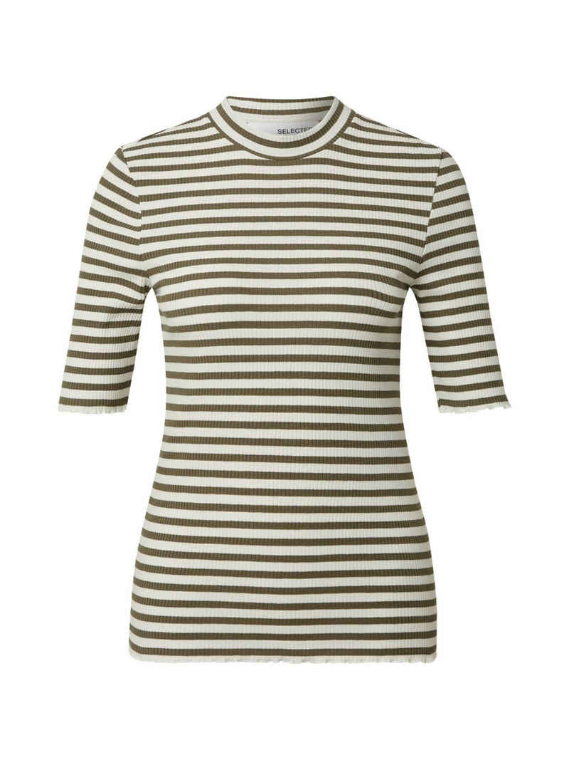 SELECTED FEMME T-Shirt »ANNA« (1-tlg)