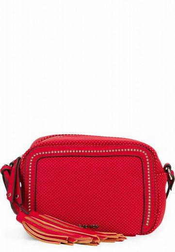 SURI FREY Mini Bag »Romy Lony«, Quasten, Nieten
