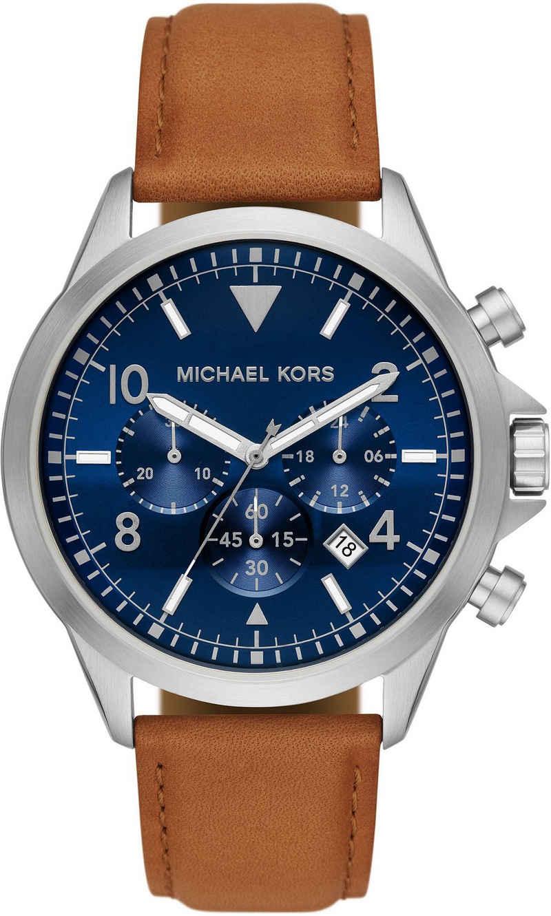 MICHAEL KORS Chronograph »GAGE, MK8830«