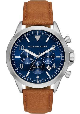 MICHAEL KORS Chronograph »GAGE MK8830«