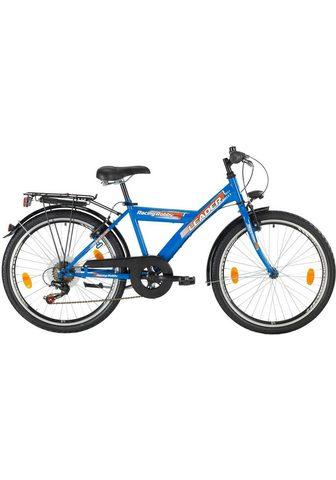 Leader Jaunimo dviratis »Racing Robby« 6 Gang...