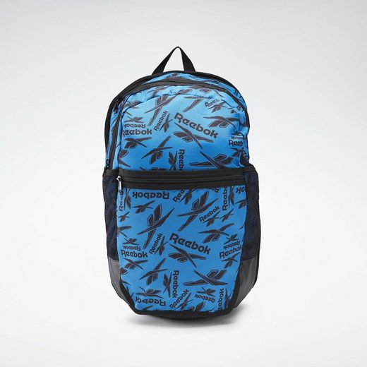 Reebok Sportrucksack »Workout Ready Active Graphic Backpack«