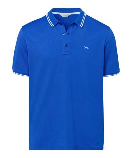 Brax Poloshirt »Style Paco David«