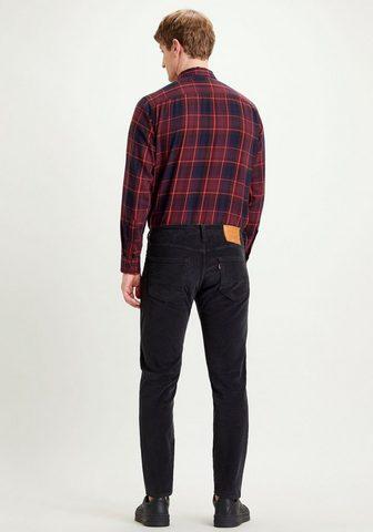 Levi's ® Velvetinės kelnės »511™«