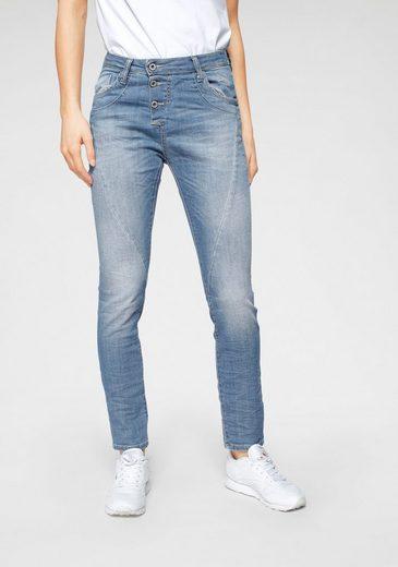 Please Jeans Boyfriend-Jeans »P78A« Original Boyfriend-Cut