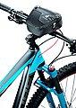 Deuter Fahrradtasche, Bild 2