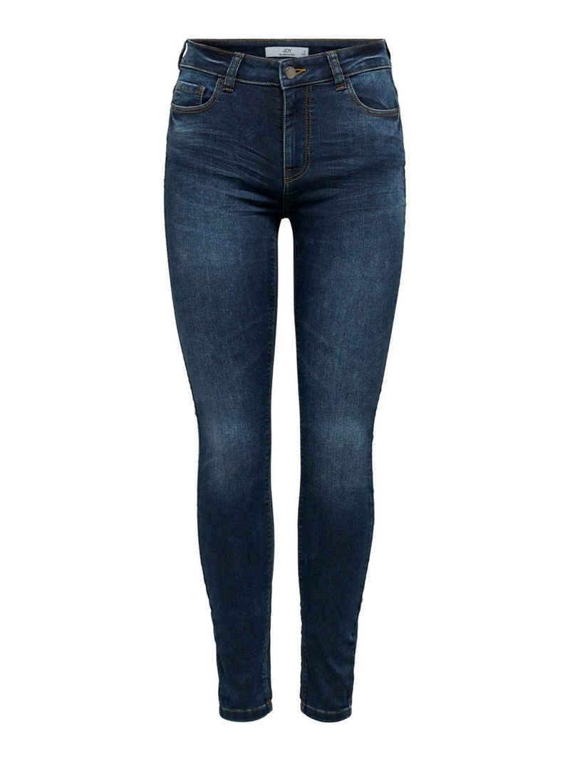 JDY Skinny-fit-Jeans »NEW NIKKI«