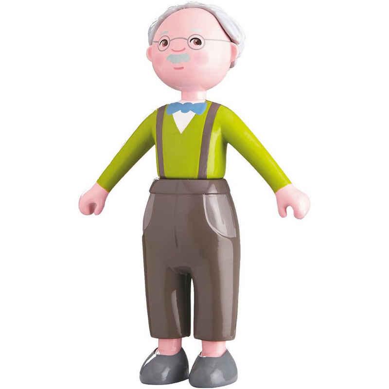 Haba Puppenhausmöbel »HABA 302008 Little Friends Puppe Opa Kurt«