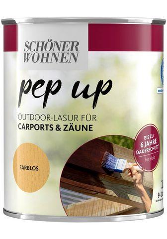 SCHÖNER WOHNEN-Kollektion Gražus WOHNEN-Kollektion Lasur »pep up...