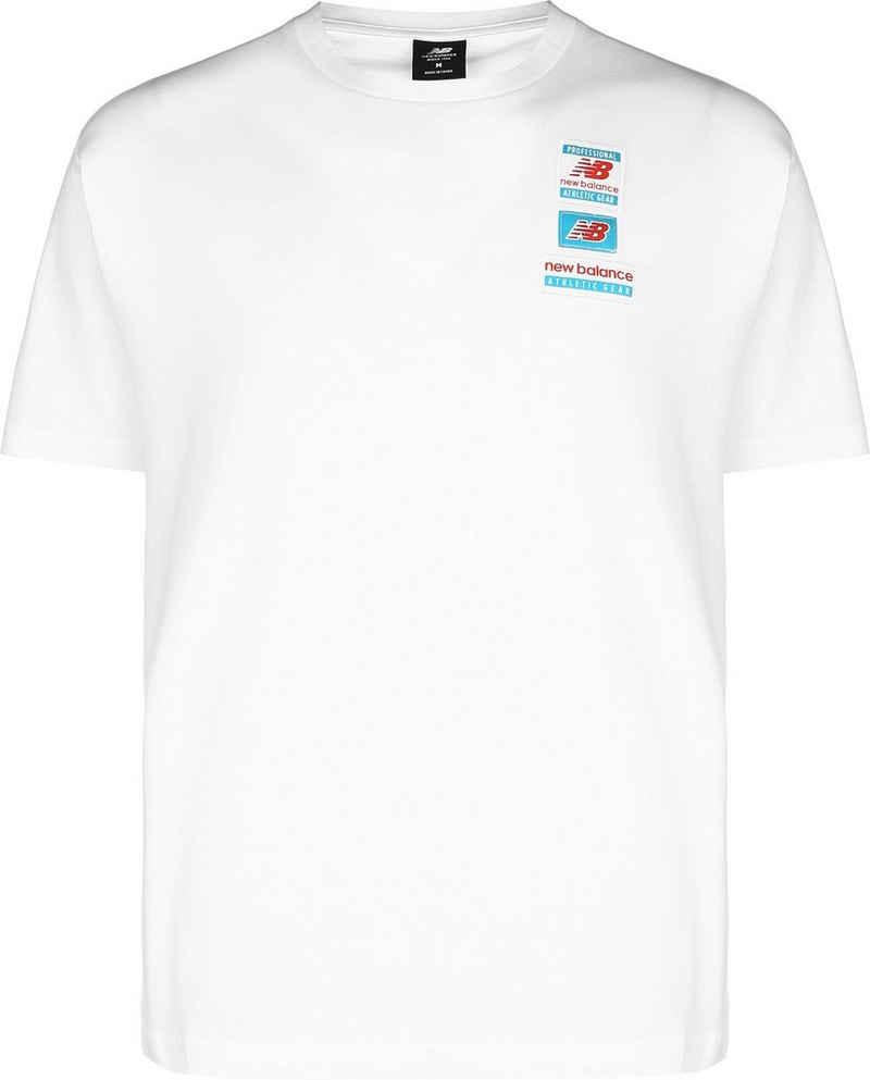 New Balance T-Shirt »Essentials Tag«