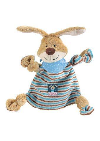 Schnuffeltuch, sigikid®, »Semmel Bunny«