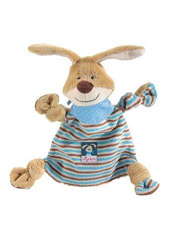 sigikid®, Schnuffeltuch, »Semmel Bunny«