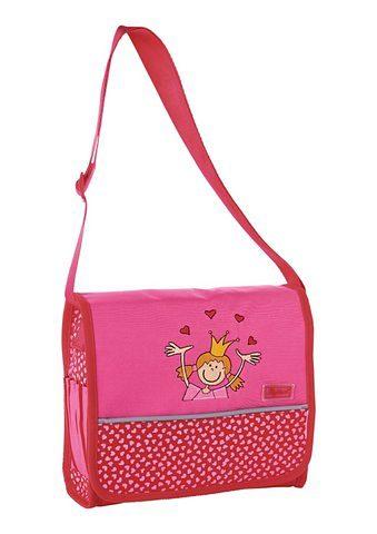sigikid®, Kindergartentasche »Pinky Queeny«