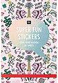 Rico-Design Verlag Sticker »Super Fun«, 20 Blatt, Bild 2