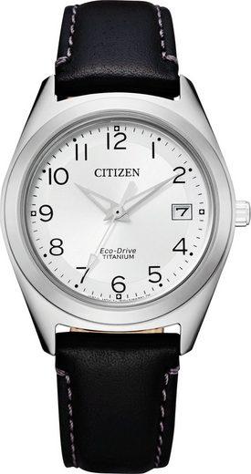 Citizen Titanuhr »Super Titanium, FE6150-18A«