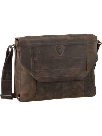 Strellson Umhängetasche »Hunter Messenger LHF«, Messenger Bag
