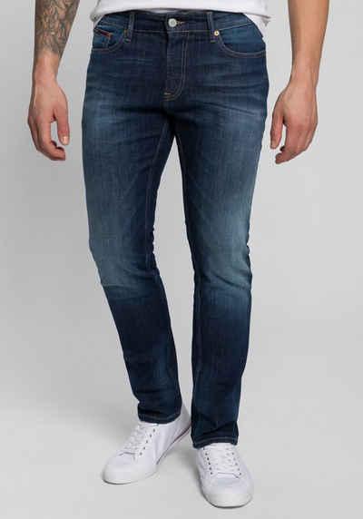 Tommy Jeans Slim-fit-Jeans »SCANTON SLIM«