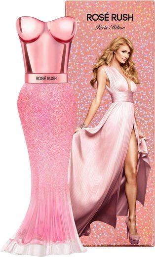 Paris Hilton Eau de Parfum »Rose Rush«
