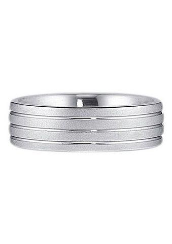 firetti Trauring in Silber 925