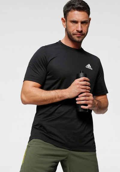 adidas Performance T-Shirt »DESIGNED 2 MOVE PLAIN T-SHIRT«