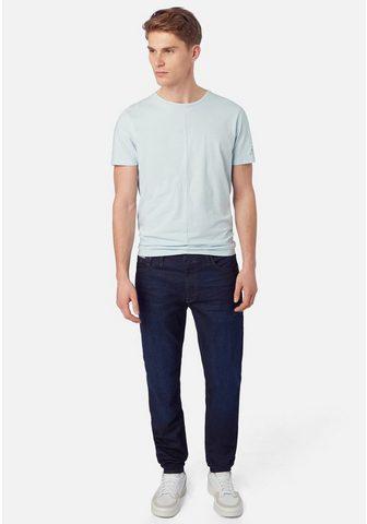 Mavi Tapered-fit-Jeans »CHRIS« Eng zulaufen...