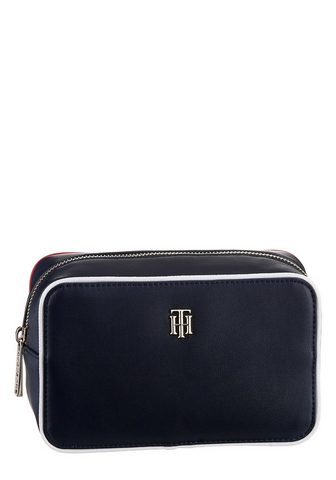 TOMMY HILFIGER Kosmetikos krepšelis »TH CITY WASHBAG«...