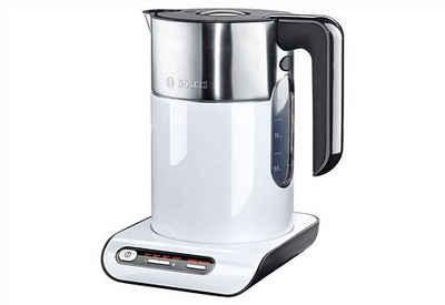 Wasserkocher in weiß online kaufen | OTTO