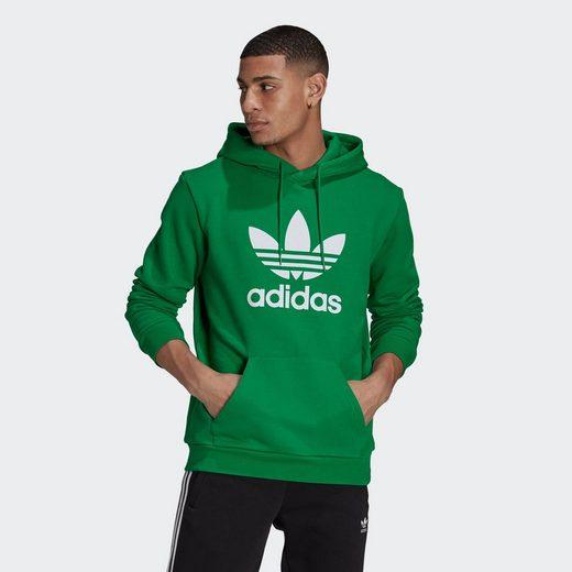 adidas Originals Sweatshirt »TREFOIL ADICOLOR ORIGINALS REGULAR MENS«